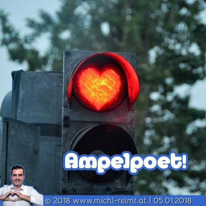 Gedicht: Ampelpoet!
