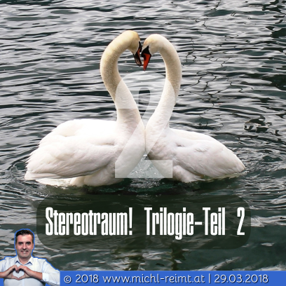 Gedicht: Stereotraum - Teil 2❤️!