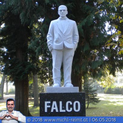 Gedicht: Danke Falco!