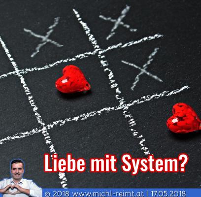 Gedicht: Liebe mit Systemღ?